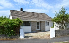 SSTC - £180,000 - 2 Bedroom Detached Bungalow For Sale in Rilla Mill area – click for details