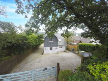 £400,000 (Offers in Region of) - 4 Bedroom Detached House For Sale in North Hill area – click for details
