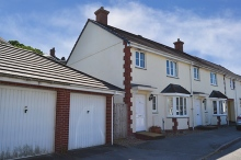 £185,000 - 3 Bedroom Semi-Detached Property For Sale in Launceston area – click for details